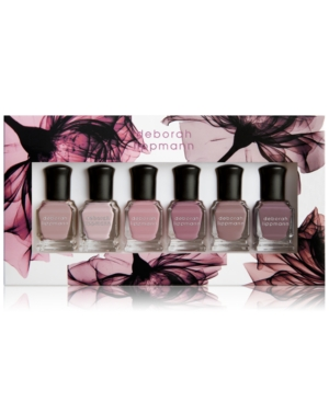 6-Pc. Bed Of Roses Gift Set