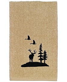 Woodville Fingertip Towel