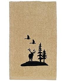 Avanti Woodville Fingertip Towel