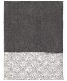Avanti Deco Shells Bath Towel