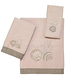 Riviera Bath Towel Collection