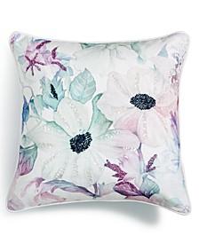 """CLOSEOUT! Skyler 20""""x20"""" Decorative Pillow"""