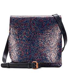 Patricia Nash Kimono Tapestry Granada Crossbody