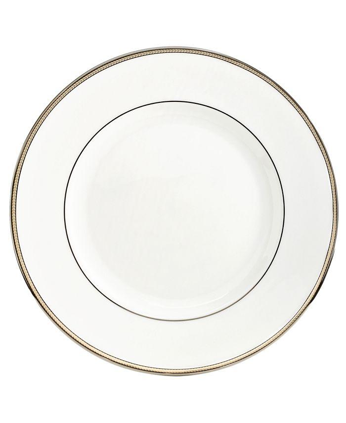 "kate spade new york - ""Sonora Knot"" Dinner Plate"