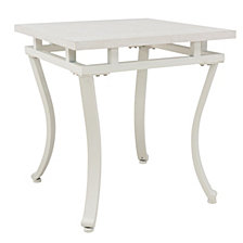 CLOSEOUT!Raeford Square End Table