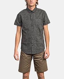 RVCA Men's Benji Shirt