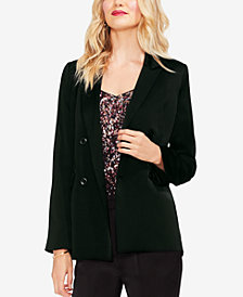 Vince Camuto Double-Breasted Blazer