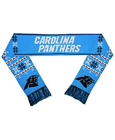 Forever Collectibles Carolina Panthers Light Up Scarf