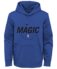 Nike Orlando Magic Spotlight Hoodie, Big Boys (8-20)