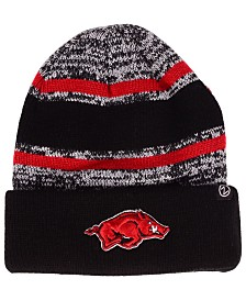 Zephyr Arkansas Razorbacks Slush Cuff Knit Hat