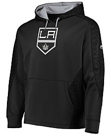 Majestic Men's Los Angeles Kings Armor Streak Hoodie