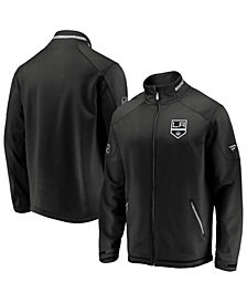 Majestic Men's Los Angeles Kings Rinkside Authentic Pro Jacket