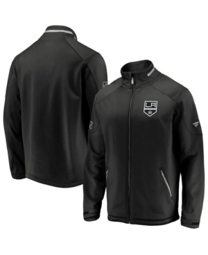 Men's Los Angeles Kings Rinkside Authentic Pro Jacket