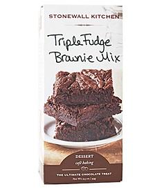 Triple Fudge Brownie Mix