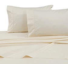 750 Thread Count Cotton Sateen Extra Deep Pocket Queen Sheet Set