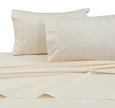 Tribeca Living 750 Thread Count Cotton Sateen Standard Pillowcases