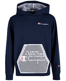 Champion Toddler Boys Shift Hoodie