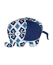 Masala Baby Jai Elephant Ikat Toy
