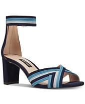 4c621355a96f Nine West Women s Sale Shoes   Discount Shoes - Macy s