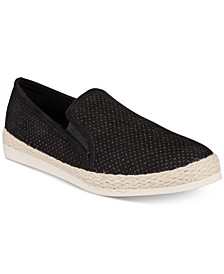 Erin Espadrille Flats, Created for Macy's
