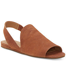 Lucky Brand Women's Georgeta Flat Sandals
