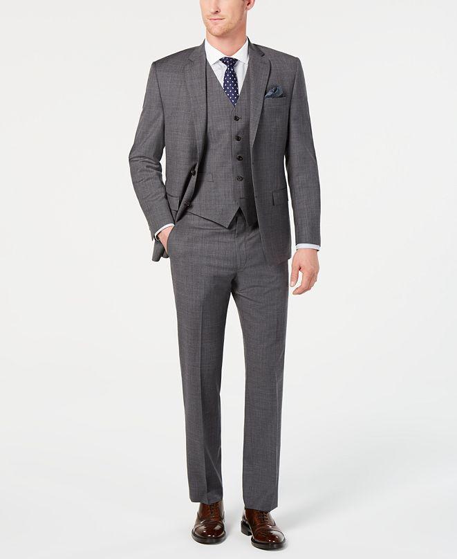 Lauren Ralph Lauren Men's Classic-Fit UltraFlex Stretch Suit Separates
