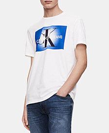 Calvin Klein Jeans Men's Halo Logo T-Shirt