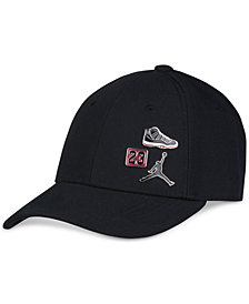 Jordan Big Boys Pins Cap