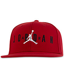 Jordan Big Boys Jumpman Air Cap