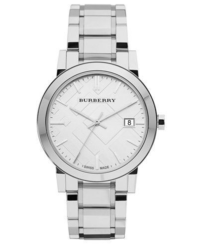 Image result for burberry watch