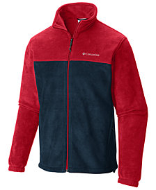 Columbia Men's Steens Mountain Fleece