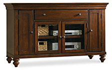 Wendover 56'' Entertainment Console