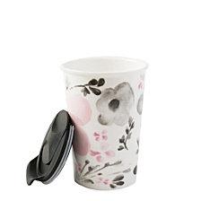 Darbie Angell You Make Me Blush Travel Mug