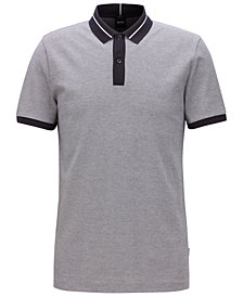 BOSS Men's Slim Fit Polo