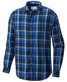 Columbia Men's Vapor Ridge™ III Plaid Shirt