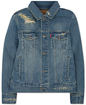 118724229290 The Denim Jacket For Boys, Great Prices   Deals - Macy s