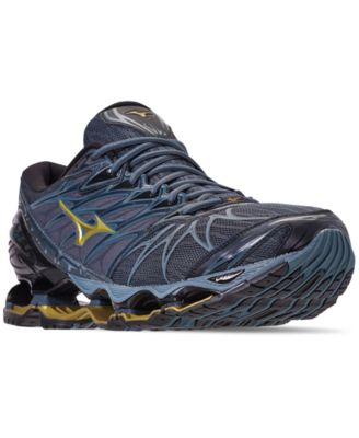 men's mizuno wave prophecy 7 running shoes