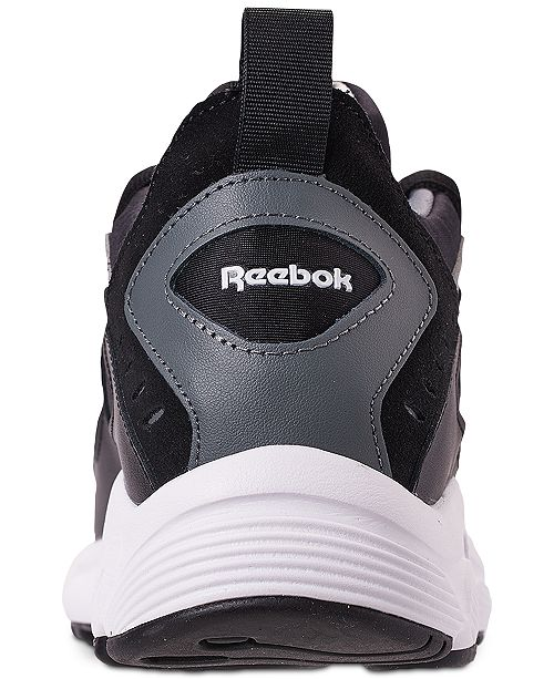 cb03331c4c58 Reebok Men s DMX 1200 Low Casual Sneakers from Finish Line   Reviews ...