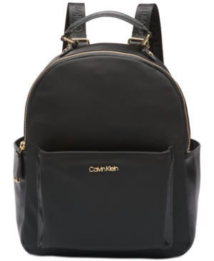 Image of Calvin Klein Abby Backpack