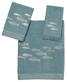 Avanti Nantucket Bath Towel Collection