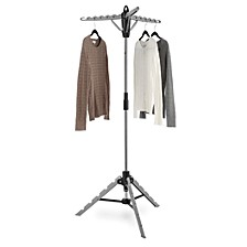 Garment and Drying Rack