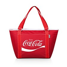Oniva™ by Picnic Time Coca-Cola Topanga Cooler Tote