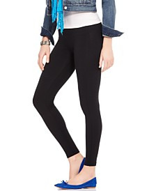 HUE® Women's  Tummy Control Ultra Leggings