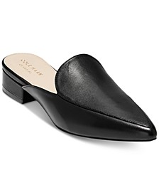 Women's Piper Mules