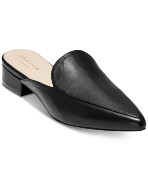 Cole Haan Pointed toes PIPER MULES