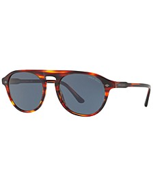 Sunglasses, AR8096 53