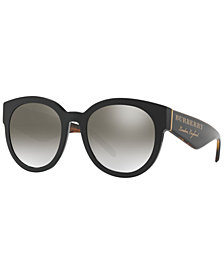 Burberry Sunglasses, BE4260 54