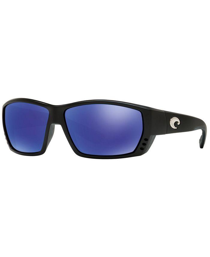 Costa Del Mar - Polarized Sunglasses, CDM TUNA ALLEY 66P