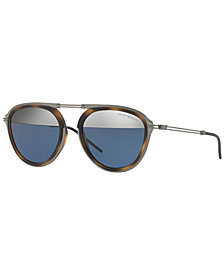 Emporio Armani Sunglasses, EA2056 54
