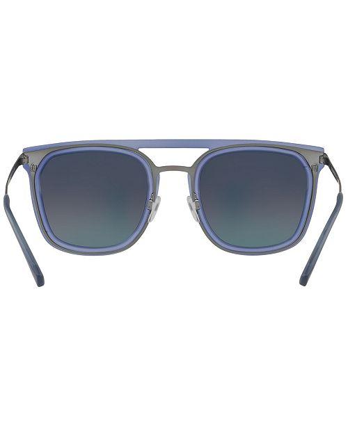 ecaf41623135 ... Emporio Armani Polarized Sunglasses